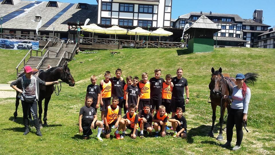 soccer team kaamp
