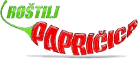 Papricica Novi Sad logo