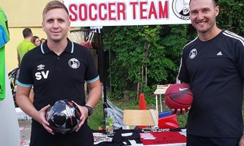 soccer team novi sad skola fudbala