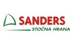 sanders stocna hrana