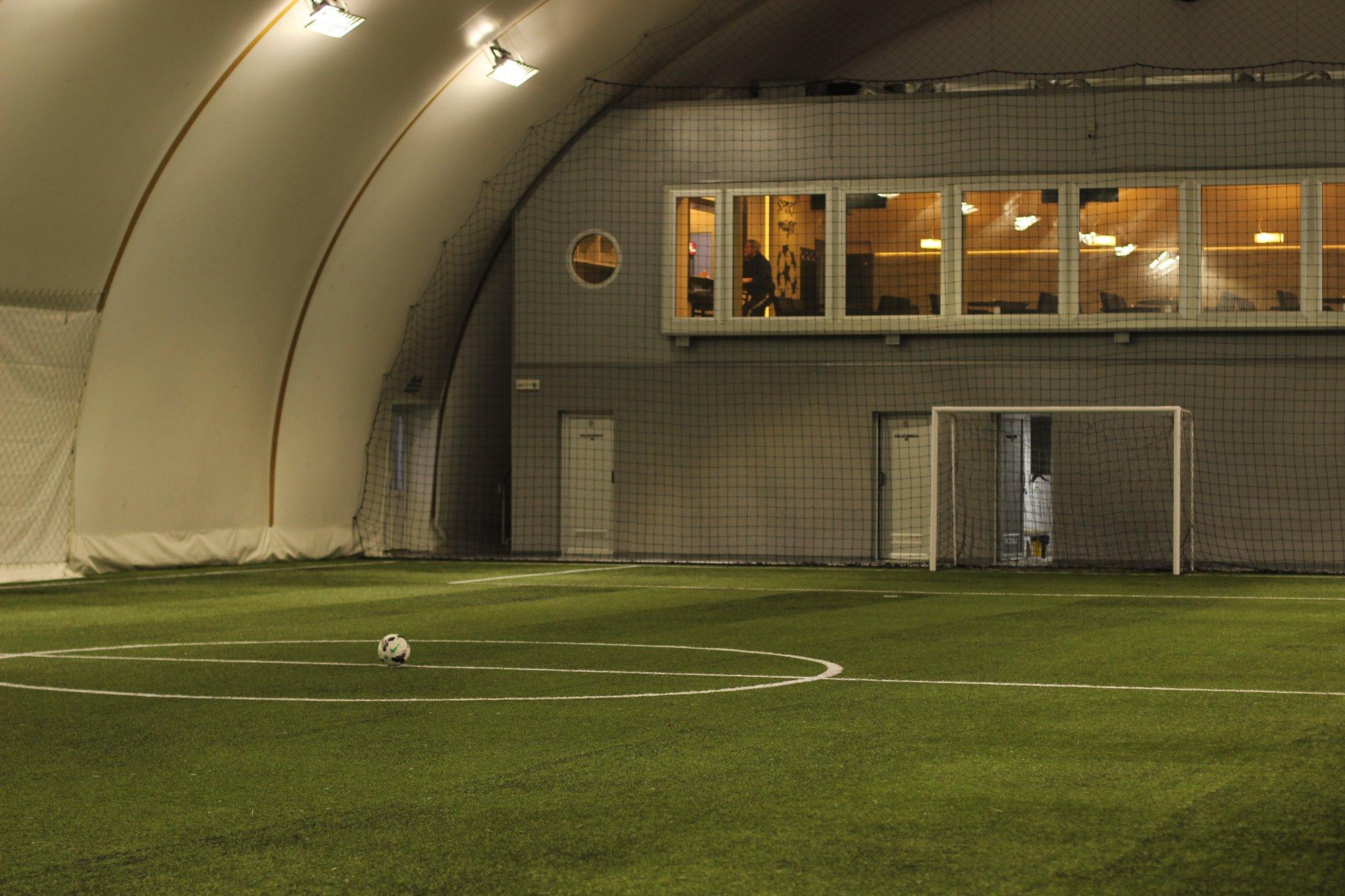 sportski centar sportland skola fudbala u novom sadu