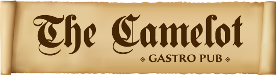 Logo restorana Camelot