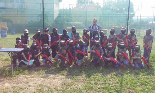 soccer team druzenje