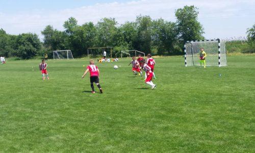 soccer team skola fudbala novi sad